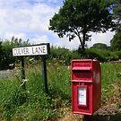 The Post Box by lezvee