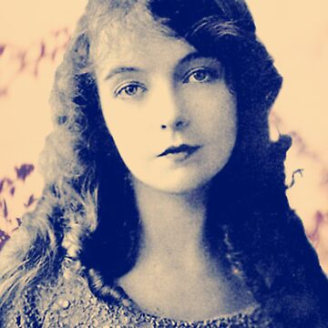 Lillian Gish by redhotandyours