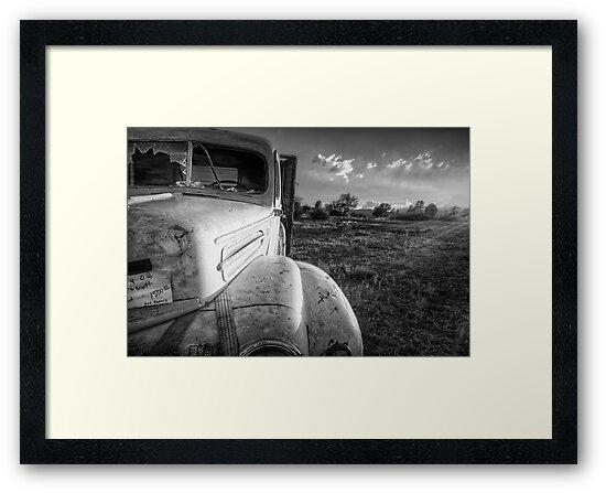 1500 BW by Bob Larson