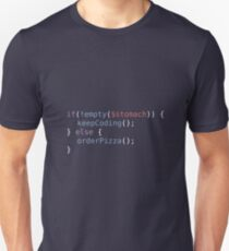 Hungry Coder T-Shirt