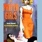 """I Prefer Girls"" by Michelle Lee Willsmore"