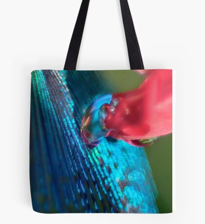 Wellspring of Knowledge Tote Bag