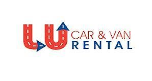 Car Hire Luton Airport and Van Hire Luton  by sid809