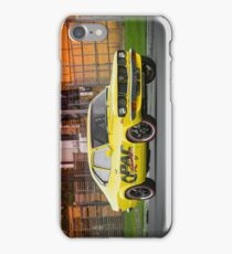 Luke Eberhart's Mazda RX3 Coupe - iPhone Case iPhone Case/Skin