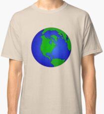 Globe Classic T-Shirt