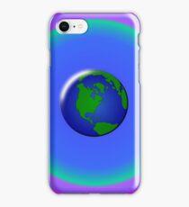 Globe iPhone Case/Skin