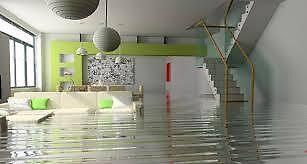 Water damage by dacylina