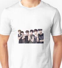 Exo! Unisex T-Shirt
