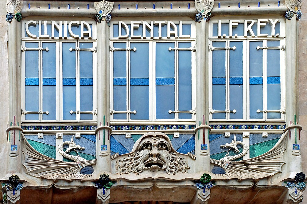 Welcome to the dentist by Arie Koene