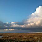 thunderstorm II by Erwin G. Kotzab