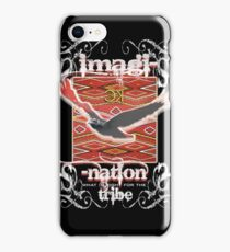 crow 2 iPhone Case/Skin