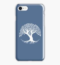 The Lovers Tree of Life iPhone Case/Skin