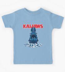 Kaijaws (Pacific Rim Kaiju + Jaws) Kids Clothes