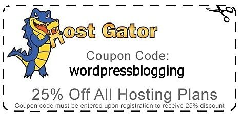 hostgator promotional offers by harrykane70