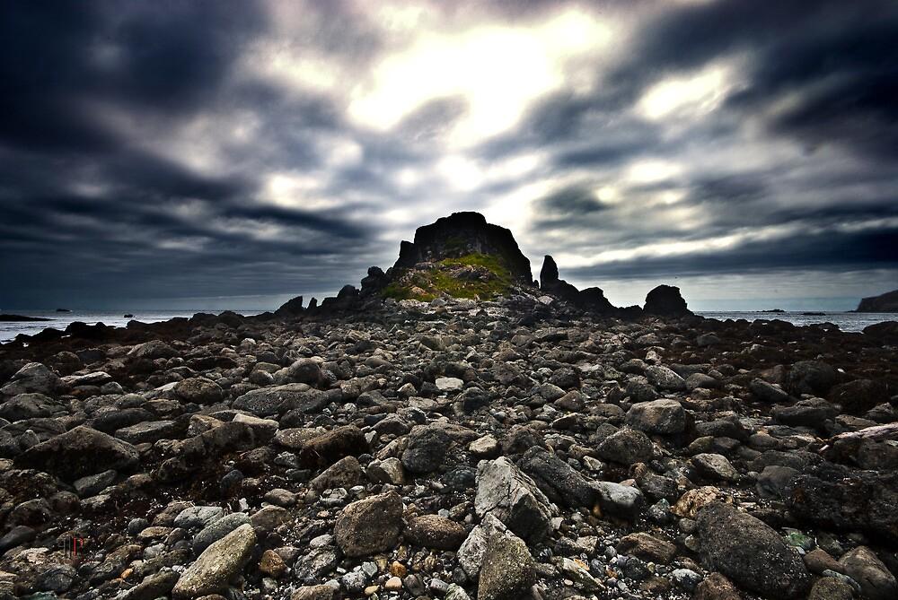 Rock Mountain by Gil Folk