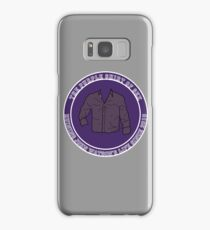 The Purple Shirt Samsung Galaxy Case/Skin
