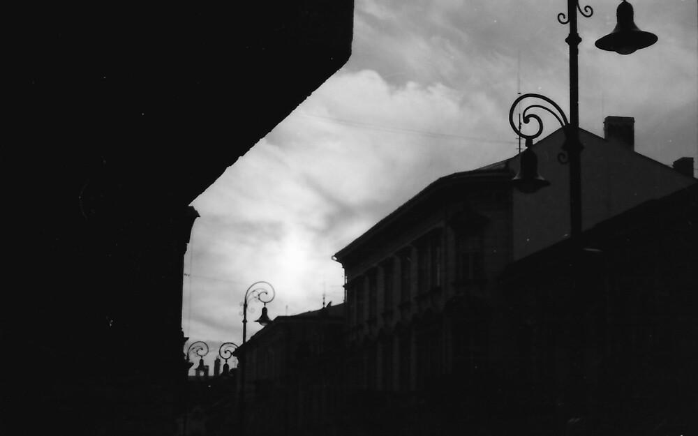 jaroslav kocian : black square by verivela