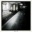Trainspotting by RebelPhotoArt
