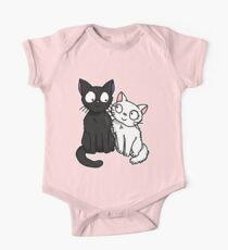 Jiji and Lily One Piece - Short Sleeve