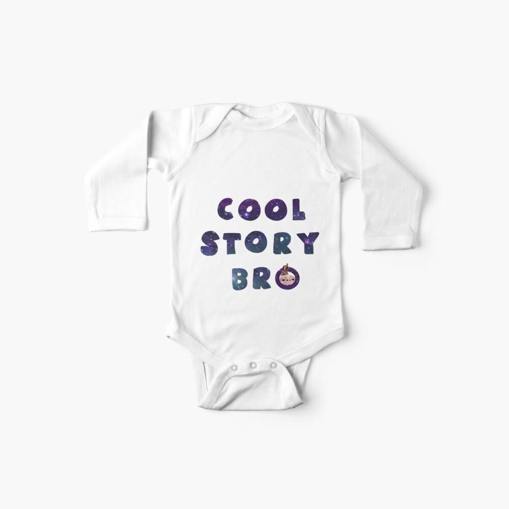 Neverending Story Bro! Baby Bodys