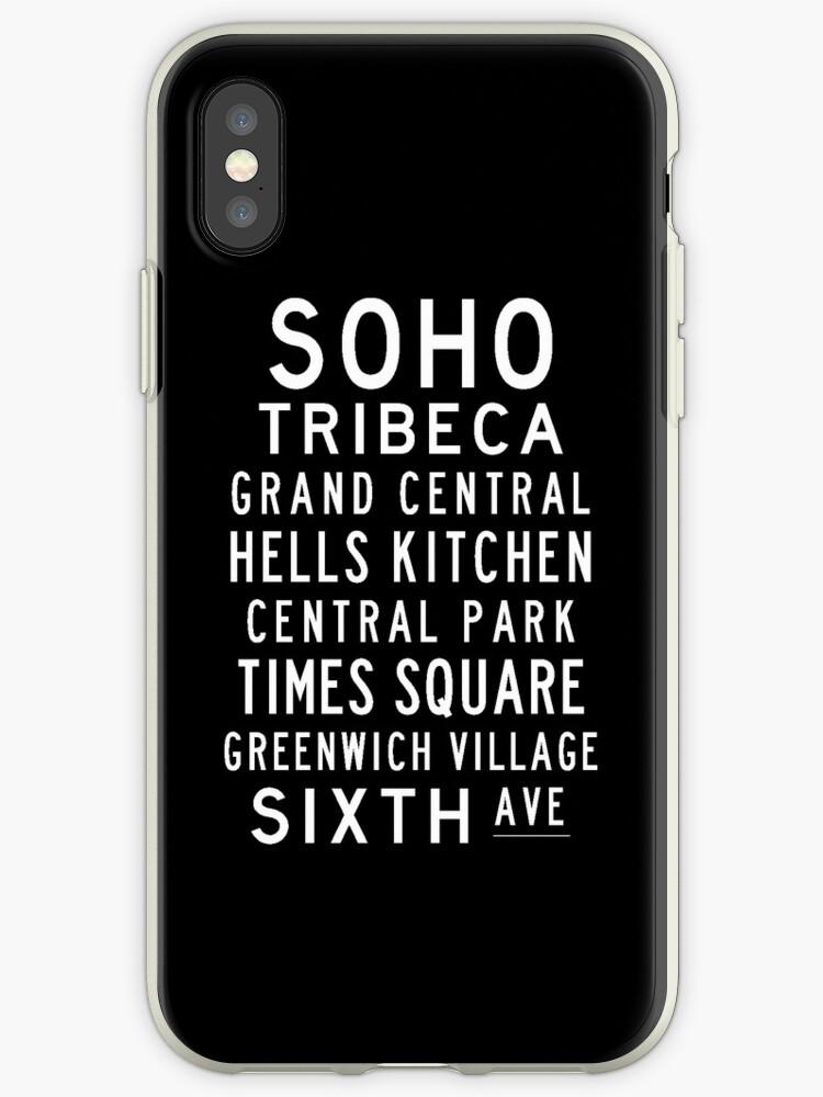 """Subway Sign Art """"SOHO"""" by Subwaysign"""