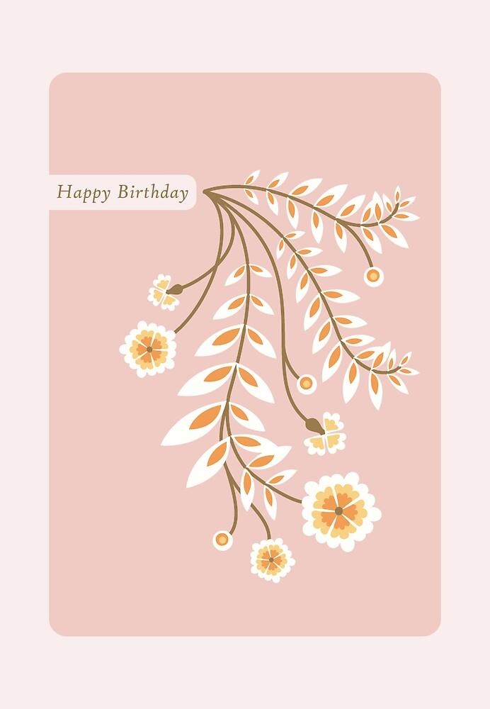 Birthday DF by Gina Rollason