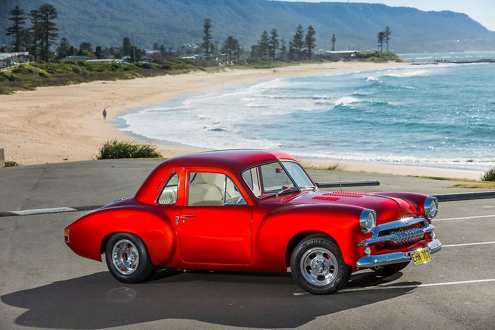 John Trunzo's Phantom Holden FJ Coupe by HoskingInd