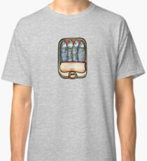 Lata De Pescado Classic T-Shirt