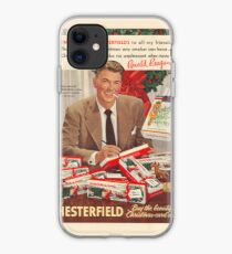 Chesterfield Cigarettes 2 iPhone Case