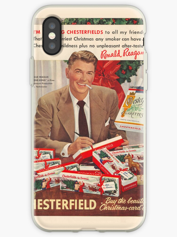 Chesterfield Cigarettes 2 by RyderRZ
