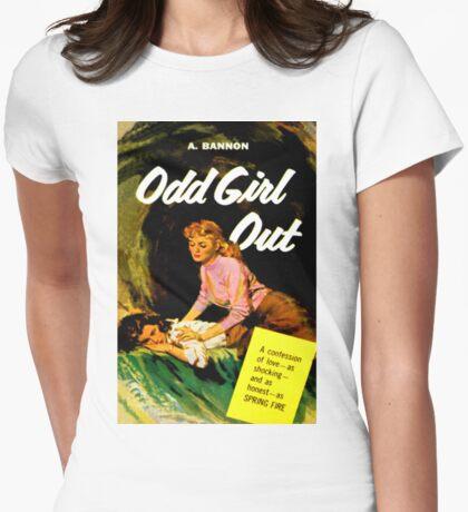 """Odd Girl Out"" T-Shirt"