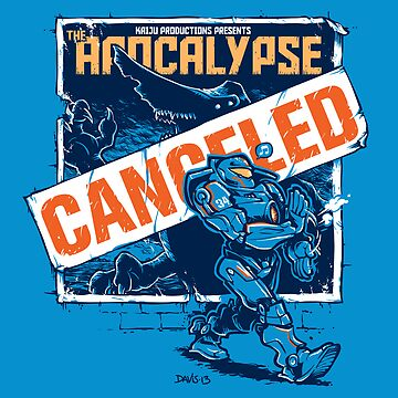 Apocalypse Canceled by Obvian