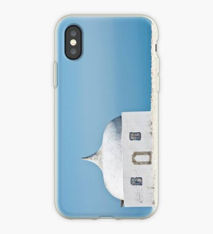 Cabo Espichel iPhone Case