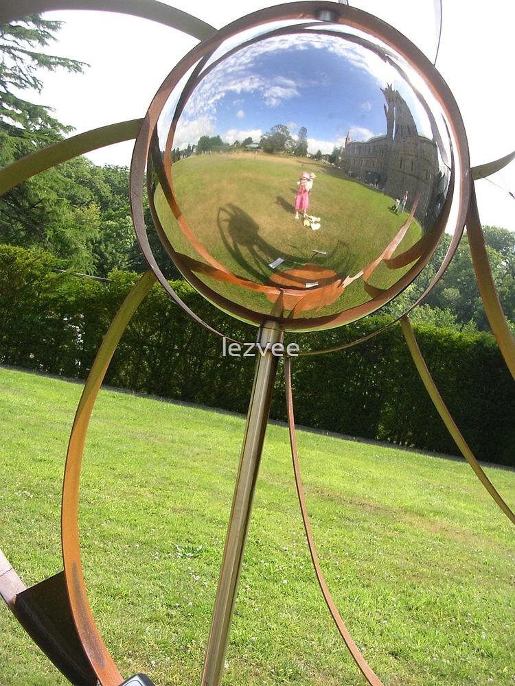 Bubble View by lezvee