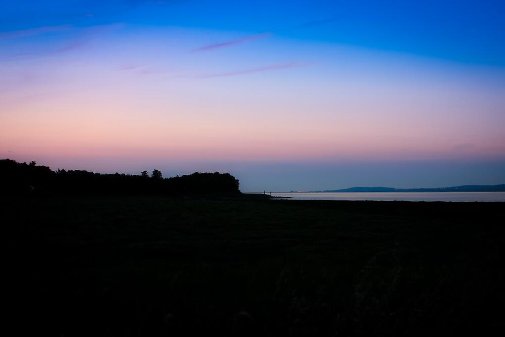 night light by gymstedhead
