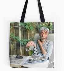The Philatelic Controversy Tote Bag