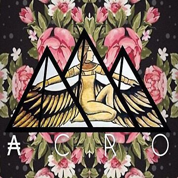 pyramids by Acroclothing