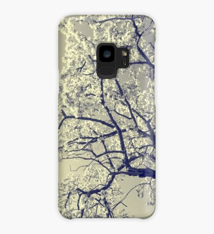 May the flowers fill your heart with beauty Case/Skin for Samsung Galaxy