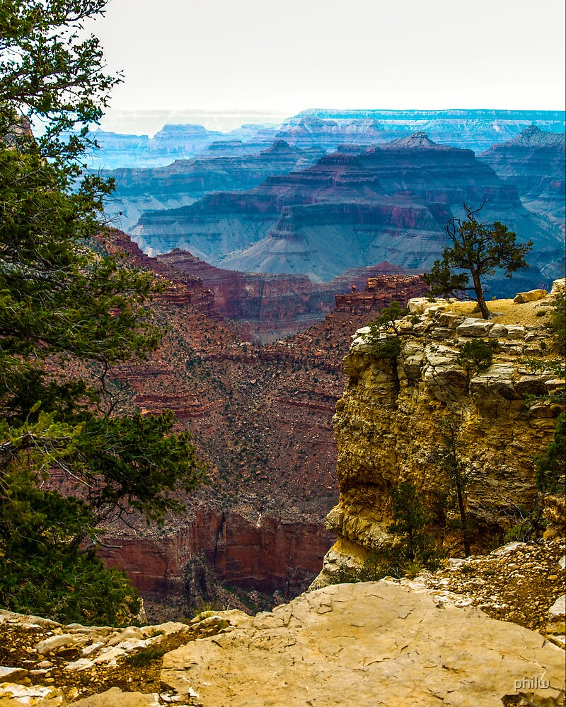 The Grand Canyon by philw