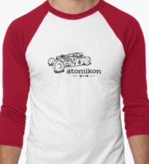 Atomikon - hand sketch version T-Shirt