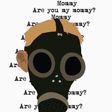The Empty Child - Mommy? by ElonSvardhagen