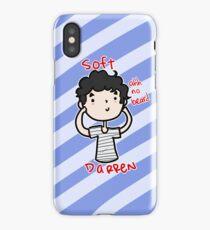 Soft Darren iPhone Case/Skin