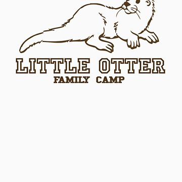 Little Otter Family Camp by campculture