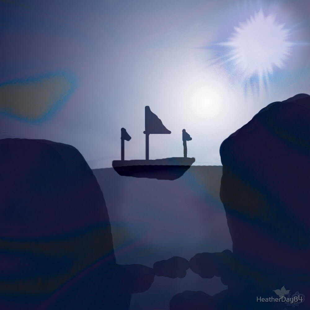 Sail Away by HeatherDay84