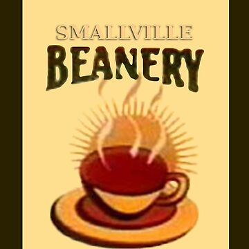Smallville Beanery by chelsri