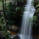 Horse shoe falls by peter jackson