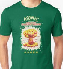 Atomic Flashlight Crackers T-Shirt