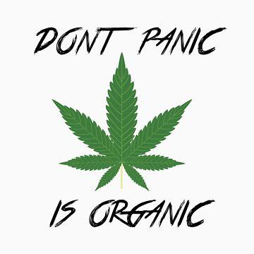 Marijuana by ComedyShirts