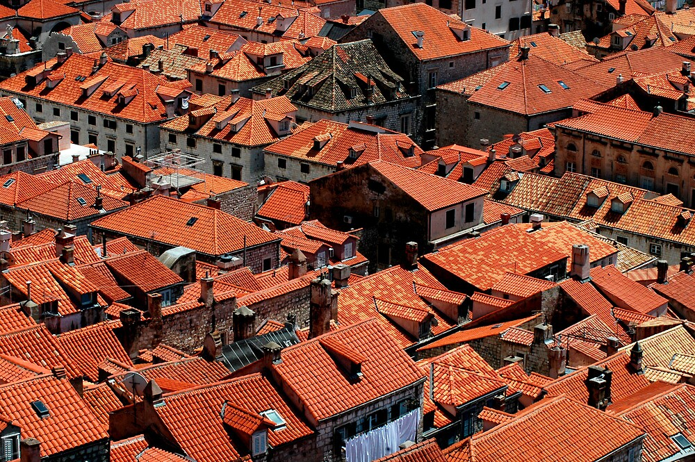 jaroslav kocian : roofs by verivela