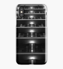 The Intercontinental iPhone Case/Skin